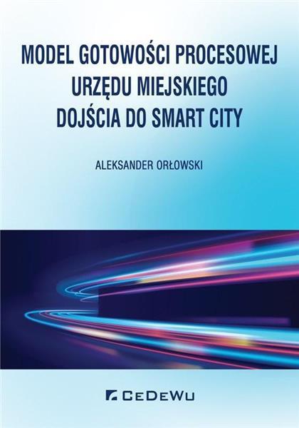 Model gotowości procesowej urzędu miejskiego...