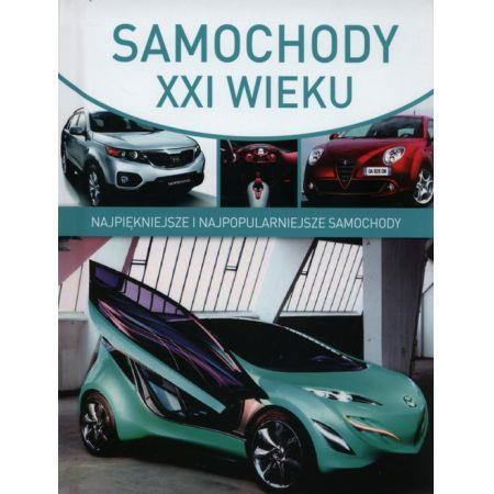 Samochody XXI wieku
