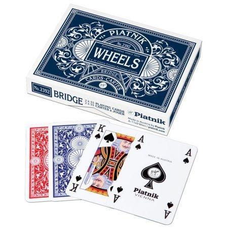 Karty podwójne