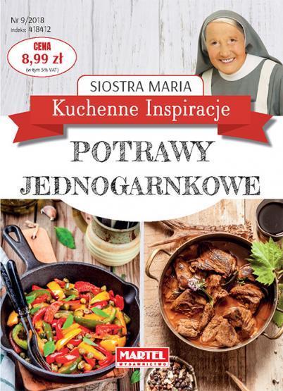 Potrawy jednogarnkowe Kuchenne inspiracje outlet