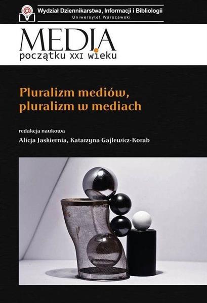Pluralizm mediów, pluralizm w mediach
