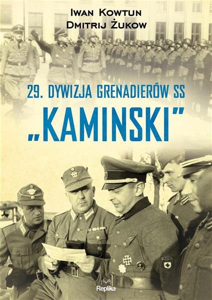 29 Dywizja Grenadierów SS Kaminski OUTLET