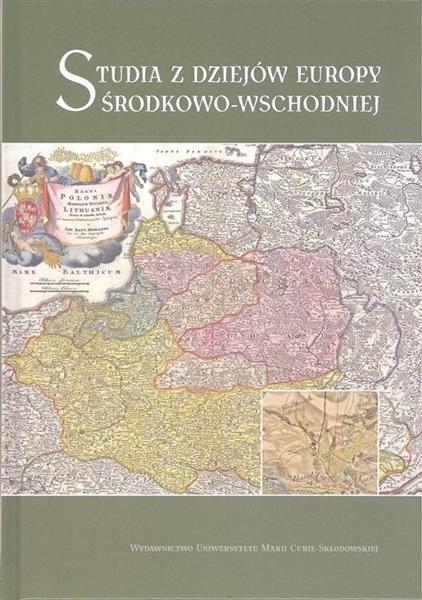 Studia z dziejów Europy Środkowo-Wschodniej