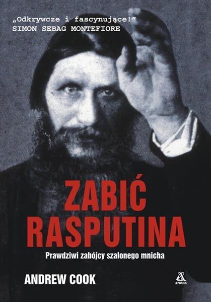 Zabić Rasputina OUTLET