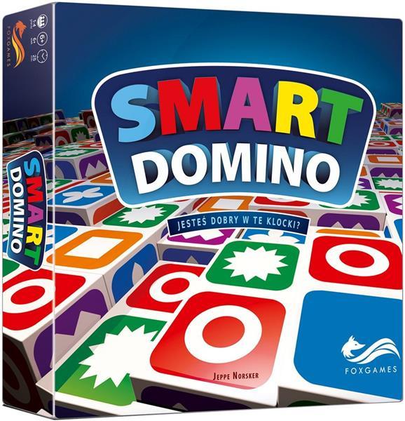 Gra - Smart Domino