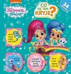 Shimmer & Shine Co tam się kryje? OUTLET