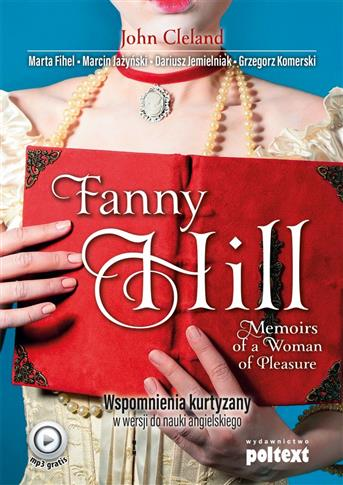 FANNY HILL MEMOIRS OF A WOMAN OF PLEASURE