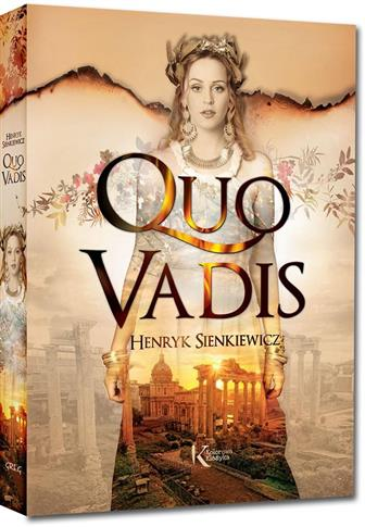 QUO VADIS     OUTLET