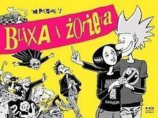 Blixa i Żorżeta - wyd. zbiorcze