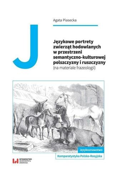 Językowe portrety zwierząt hodowlanych..