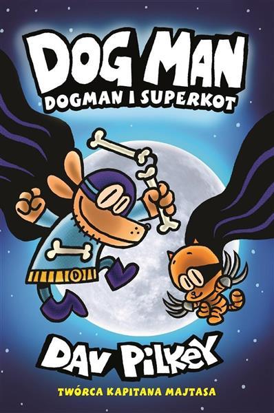 Dogman T.4 Dogman i Superkot