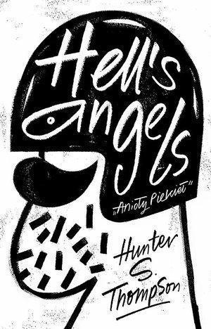 Hell's Angels. Anioły piekieł