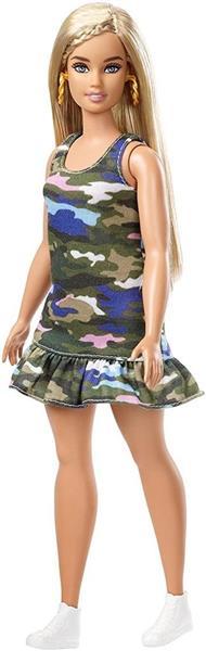 Barbie Fashionistas. Modne przyjaciółki FJF54