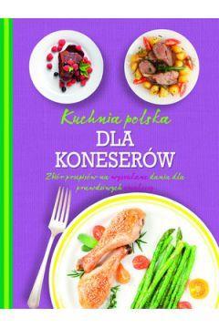 Kuchnia polska dla koneserów
