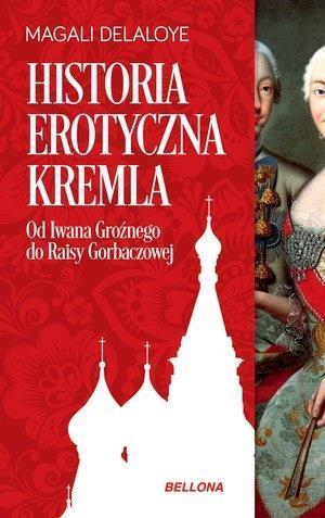 Historia erotyczna Kremla