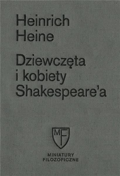 Dziewczęta i kobiety Shakespeare'a
