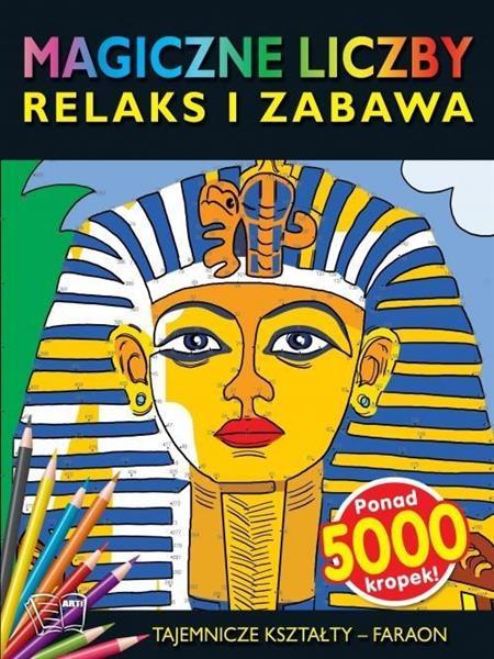 MAGICZNE  LICZBY-Faraon