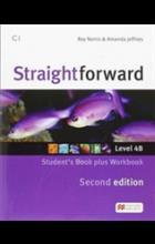 STRGHTFWD SPLIT 4 SB PK B