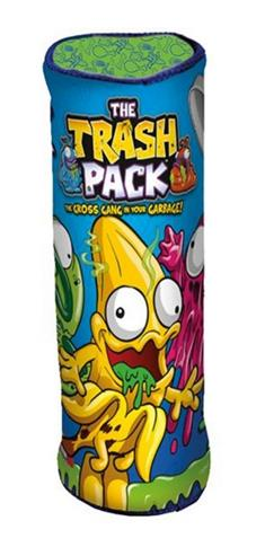 Piórnik tuba The Trash Pack