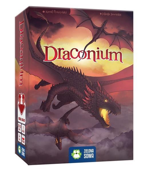 Gra. Draconium 5902860451341  OUTLET