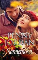 Namiętności Penny Jordan OUTLET
