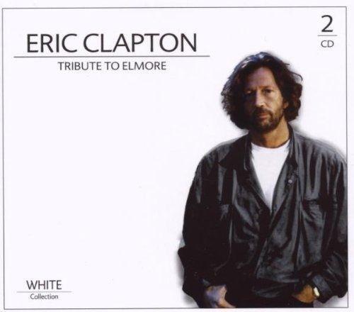 Eric Clapton - Tribute to Elmore (2CD)