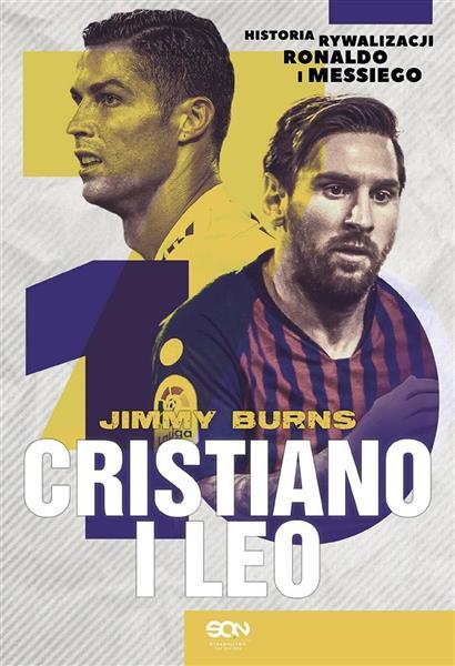 Cristiano i Leo. Historia rywalizacji..