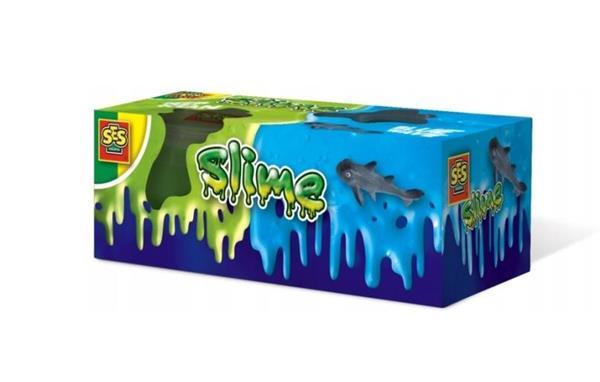 Slime 2x120gr - Głębia oceanu