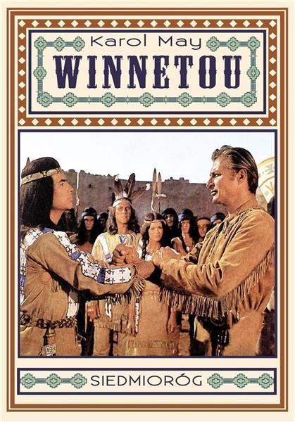 Winnetou TL SIEDMIORÓG