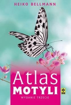 Atlas motyli wyd.3