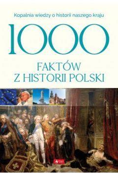 1000 faktów z historii Polski 2019 (z)