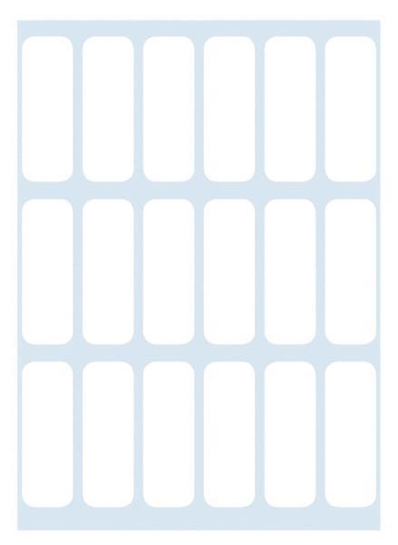 Etykiety A białe 32/10 132