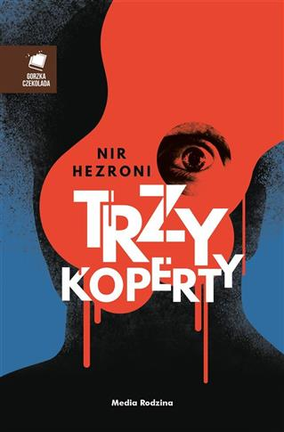 Trzy koperty OUTLET