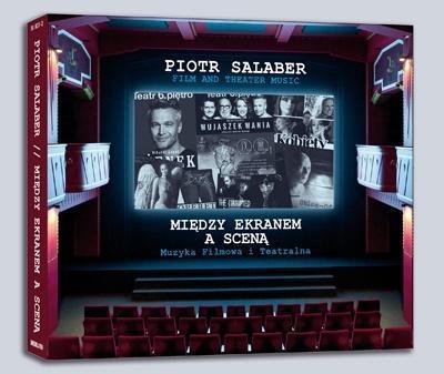 Między ekranem a sceną - muzyka filmowa.. 2CD