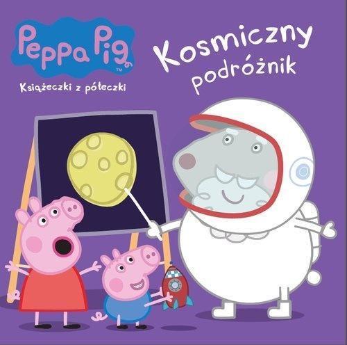 Peppa Pig. Książeczki z półeczki nr wyd. 57 outlet