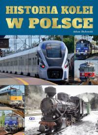HISTORIA KOLEI W POLSCE outlet
