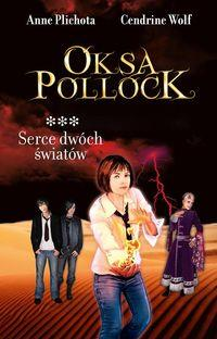 Oksa Pollock Serce dwóch światów