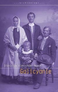 GALICYANIE