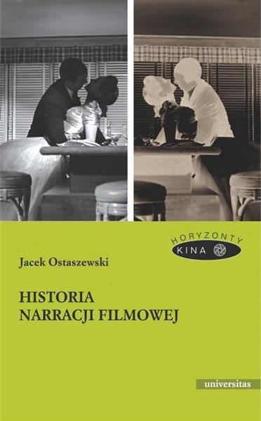 Historia narracji filmowej