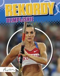 REKORDY OLIMPIJSKIE outlet