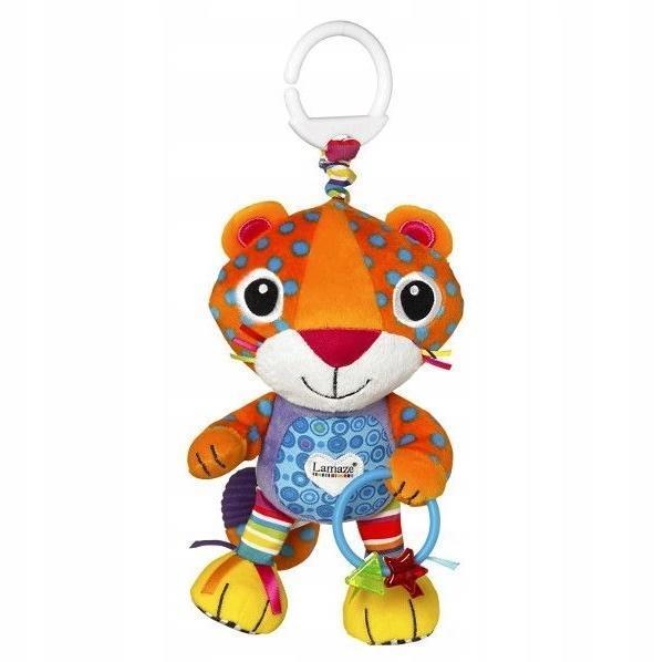 Lamaze zawieszka Tygrys TOMY