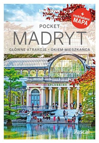 Lonely Planet Pocket. Madryt