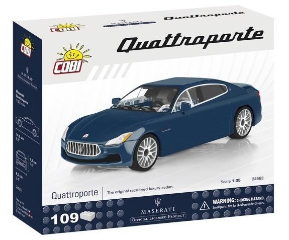 Cars Maserati Quattroporte