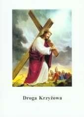 Droga Krzyżowa - komplet