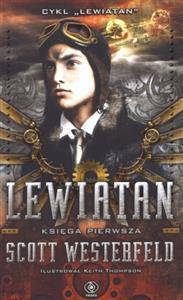 LEWIATAN KSIĘGA PIERWSZA