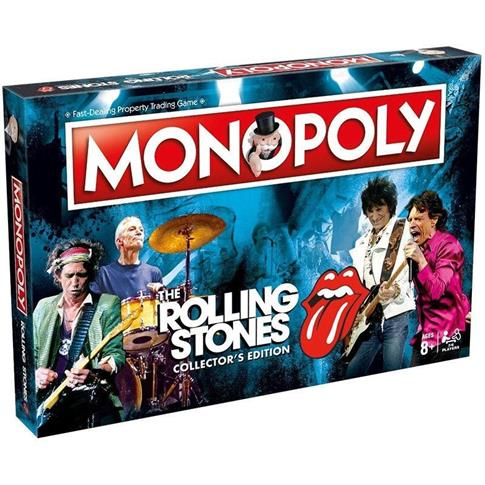 Monopoly The Rolling Stones