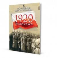 ZWYCIESKIE BITWY POLAKOW 1 WARSZAWA 1920