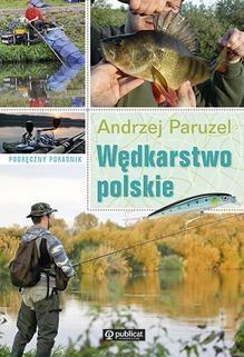 Wędkarstwo polskie. Podręczny poradnik OUTLET