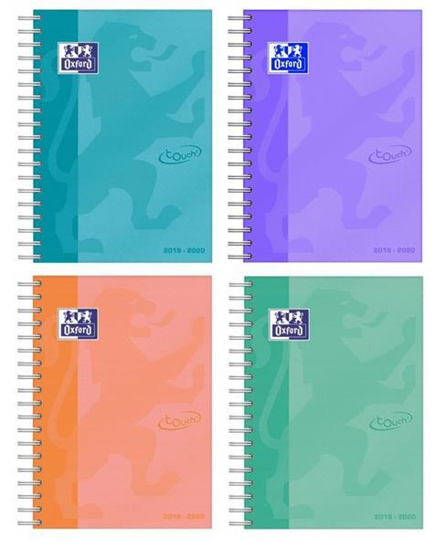 Kalendarz szkolny Oxfschoolsoft OXFORD
