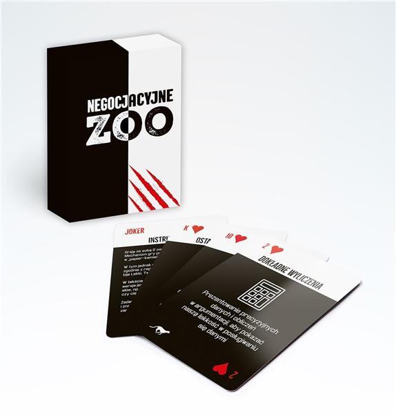 Karty - Negocjacyjne zoo